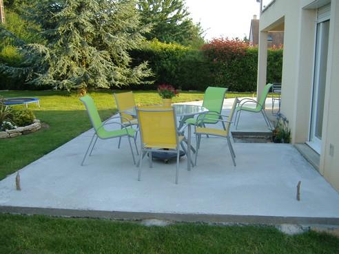Lame terrasse beton imitation bois images - Beton imitation bois ...