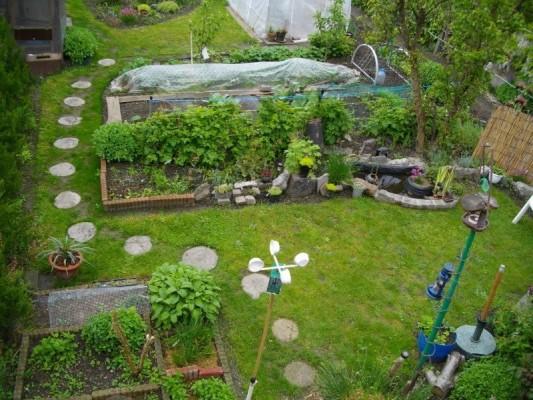 Le petit jardin viens maison et jardin pure utrecht rennes maison jardin versailles saint denis - Le petit jardin quilt pattern calais ...
