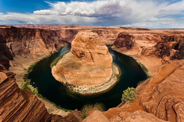 Parc national du Grand Canyon (Etats-Unis)