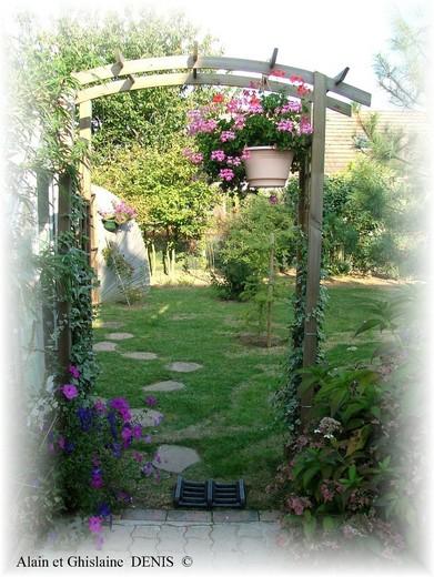 Jardin extraordinaire jardin remarquable jardin d 39 exception for Jardin 35m2