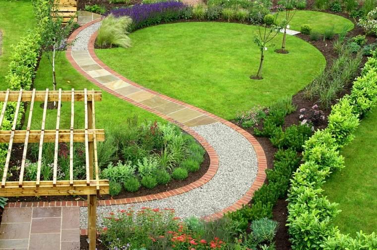 Comment aménager son jardin dans les règles de l\'art ?