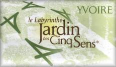 Le Labyrinthe Jardin des Cinq Sens